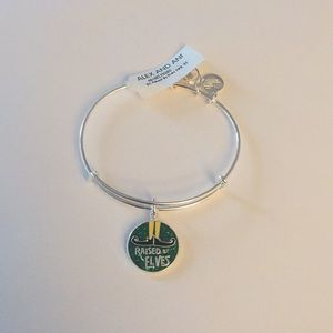 Alex and Ani Raised by Elves Bangle